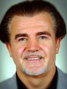 Доктор медицинских наук, врач гинеколог Геннадий Кравченко