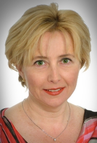 Врач гинеколог Ингрида Кравченкене